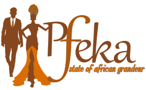 Pfeka Clothing Logo
